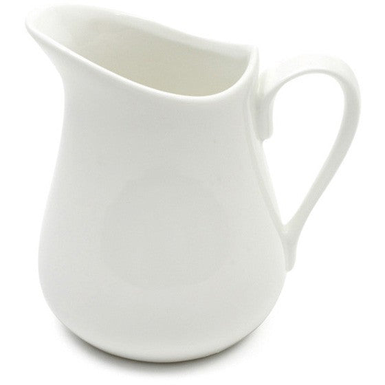 Maxwell and Williams White Basics Jug 0.5L
