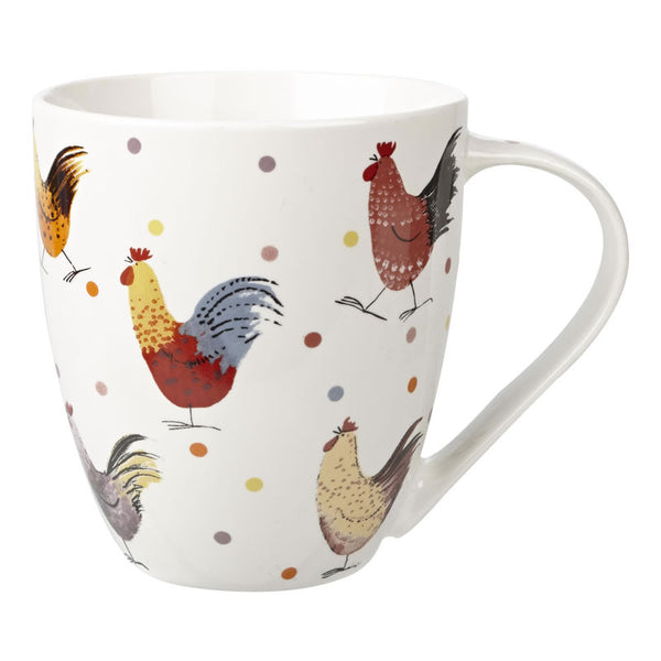Alex Clark Rooster Crush Mug 0.50L