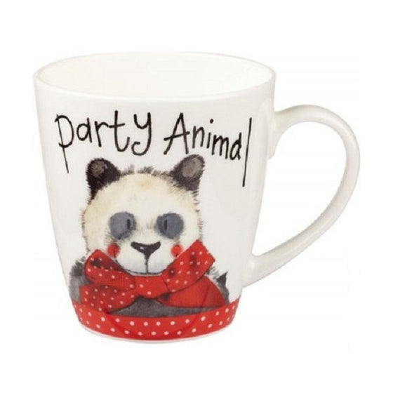 Alex Clark Sparkle Party Animal Mug 0.36L