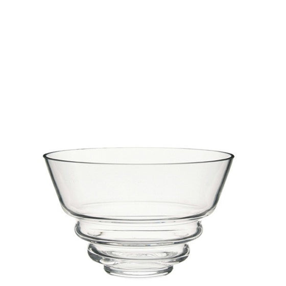 Dartington Crystal Wibble Small Bowl 14cm