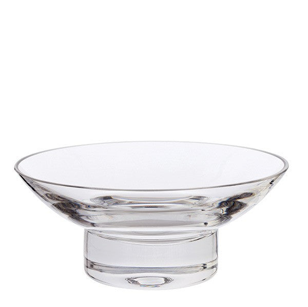 Dartington Crystal Athena Medium Bowl 20cm