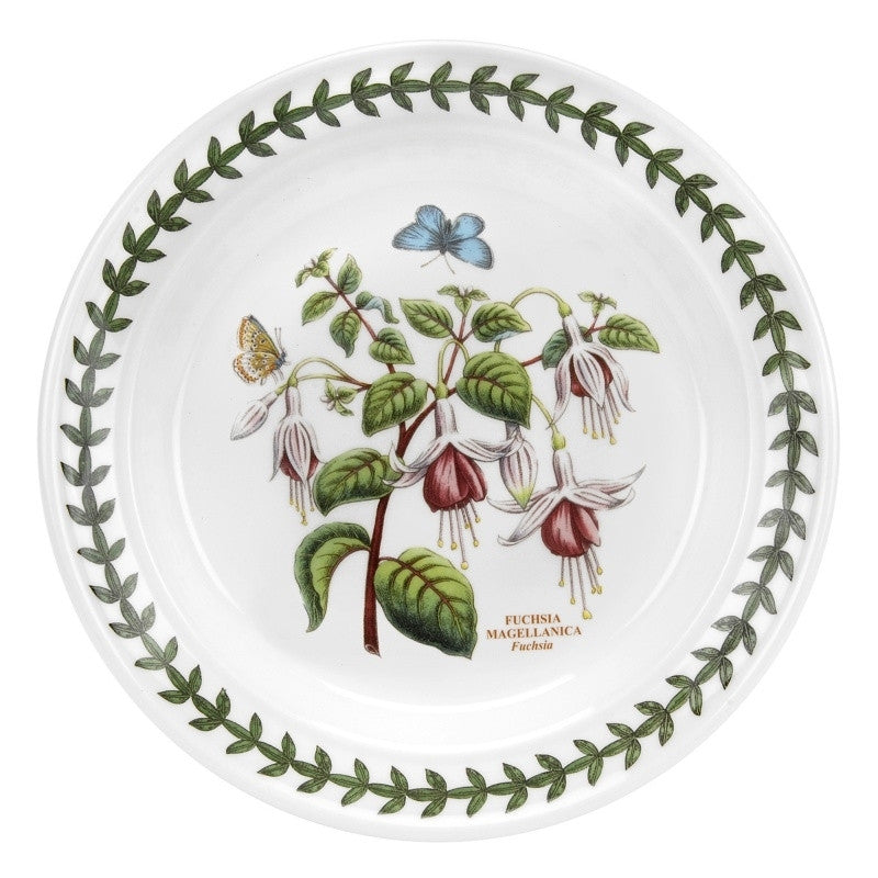 Portmeirion Botanic Garden Dinner Plate 10in