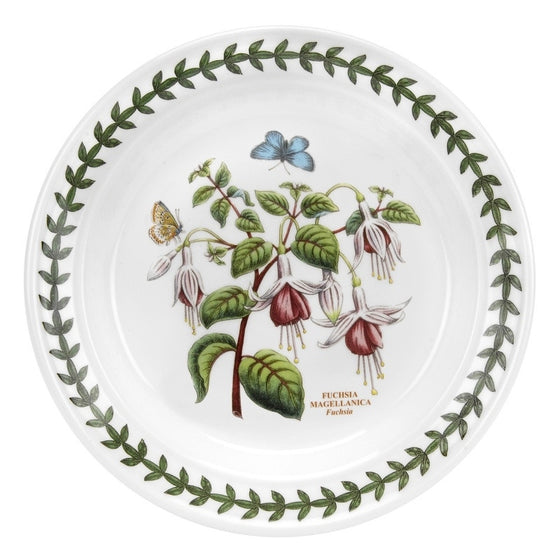 Portmeirion Botanic Garden Single Dinner Plate 10in (Assorted Design)