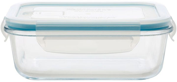 Maxwell and Williams Pyromax Square Storage Jar 0.45L