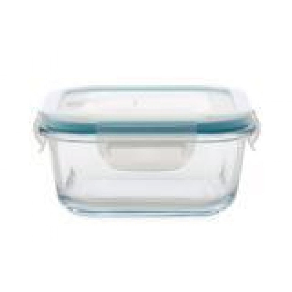Maxwell and Williams Pyromax Square Storage Jar 0.75L