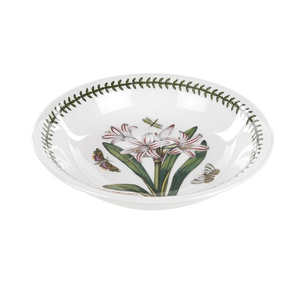 Portmeirion Botanic Garden Pasta Bowl 8in