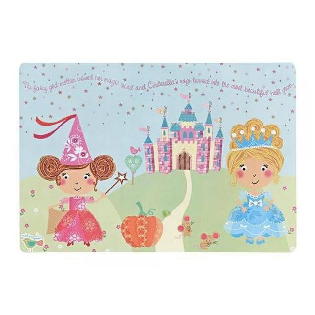 Churchill China Cinderella Placemat 40cm By 27.5cm (Single)