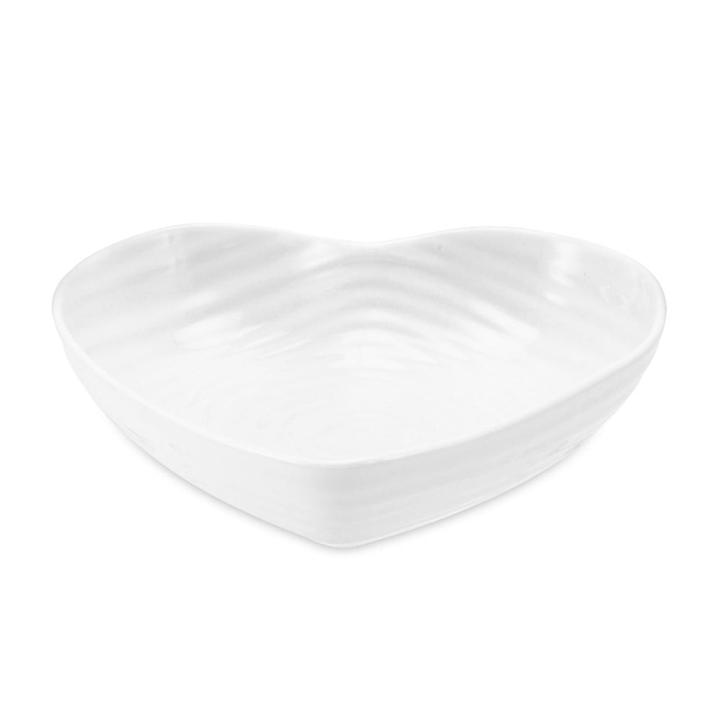 Portmeirion Sophie Conran Small Heart Bowl 15cm