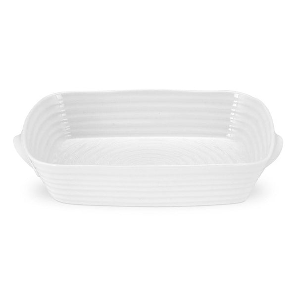 Portmeirion Sophie Conran Medium Handled Roasting Dish 32.8cm by 24cm