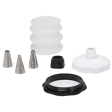 OXO 4 Piece Piping Set