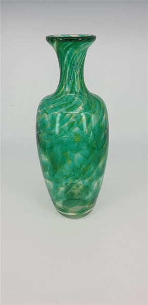 Shakespear Othello Green Vase (No Box)