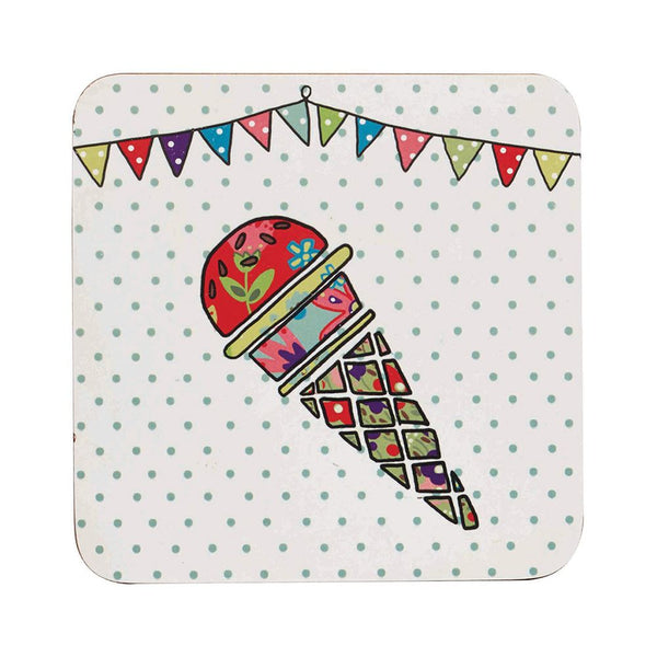 Churchill China The Caravan Trail Lollies Coasters 10cm