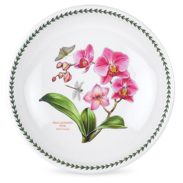 Portmeirion Exotic Botanic Garden Low Bowl 33cm