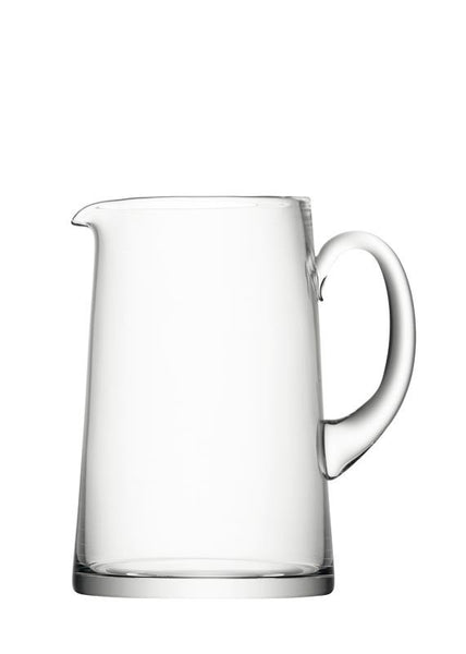 LSA Jugs Clear Pitcher 1.7L