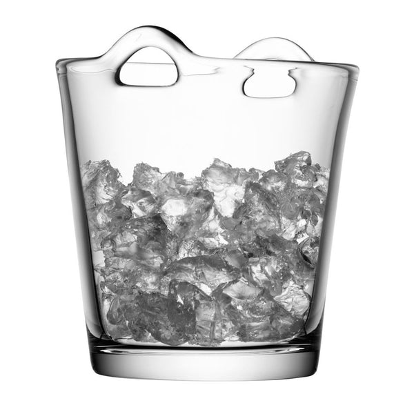 LSA Bar Clear Champagne Bucket