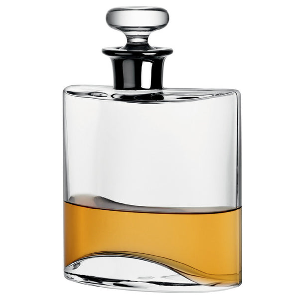 LSA Flask Platinum Decanter 0.8L