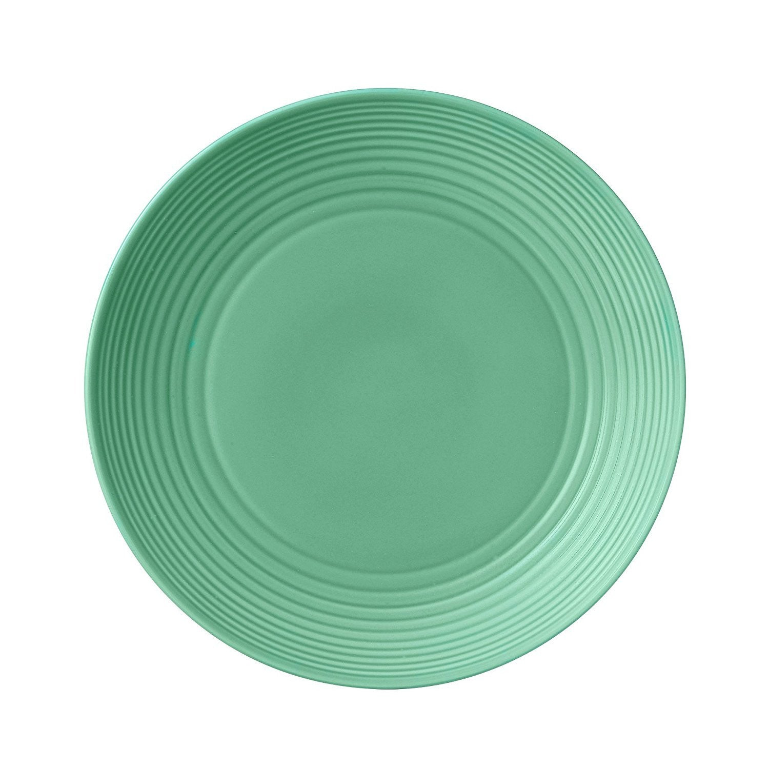 Royal Doulton Gordon Ramsay Maze Teal Dinner Plate 28cm - China Chaps
