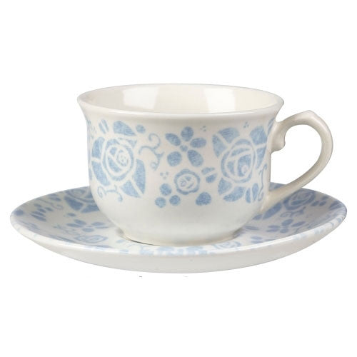 Churchill China Julie Dodsworth The Fledgling Saucer 14cm (Saucer Only)