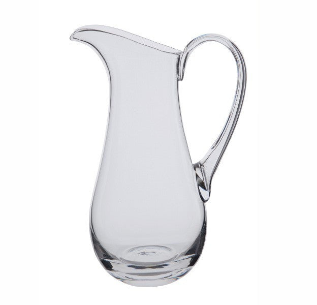 Dartington Crystal Cooler Mineral Water Jug 1.5L