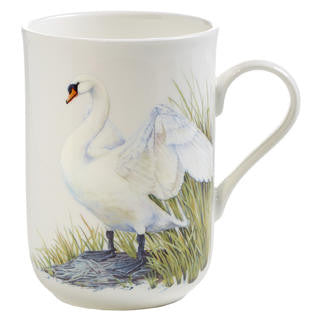 Maxwell and Williams Birds of the World Swans Mug 0.30L
