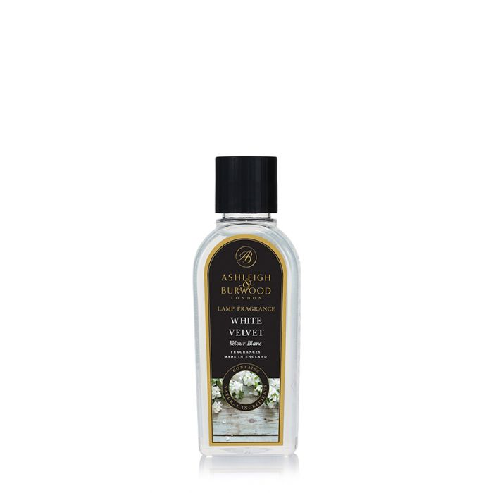 Ashleigh & Burwood: Lamp Fragrance - White Velvet 250ml