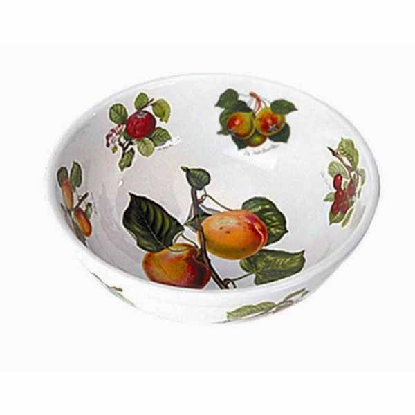 Portmeirion Pomona Salad Bowl 28cm