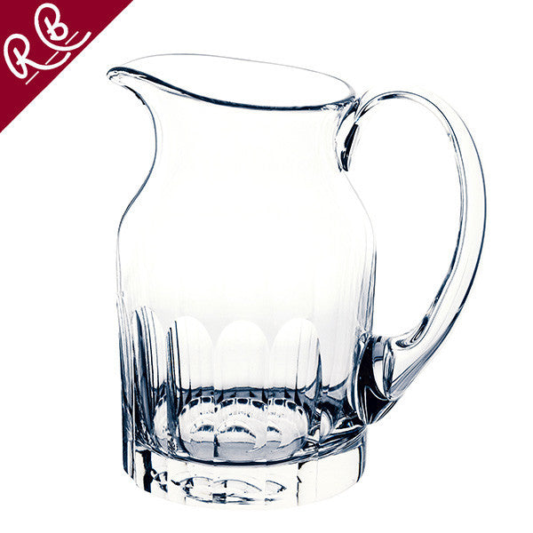 Royal Brierley Avignon Water Jug 0.50L