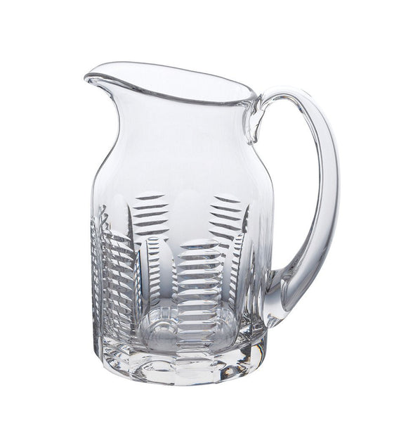 Royal Brierley Biarritz Water Jug 15cm