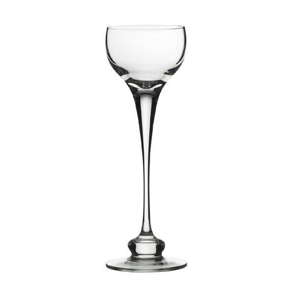 Iittala Aurora Sherry Glass Pair 0.07L
