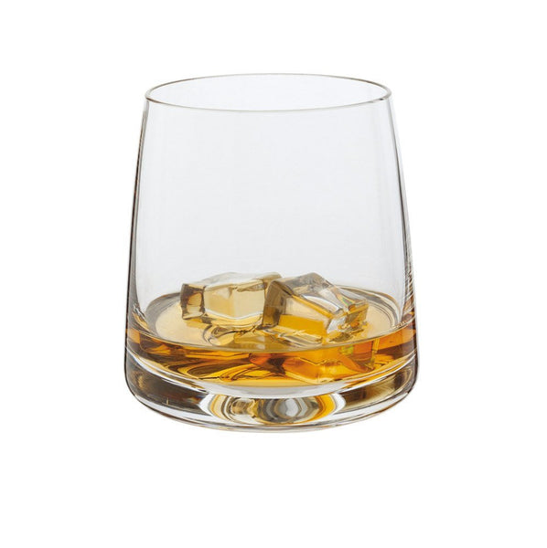 Dartington Crystal Whisky The Classic Single Glass 0.24L