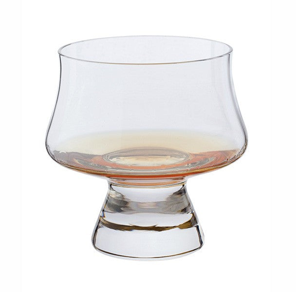 Dartington Crystal Armchair Spirits Sipper Glass 0.24L