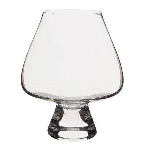 Dartington Crystal Armchair Spirits Swirler Glass 0.62L