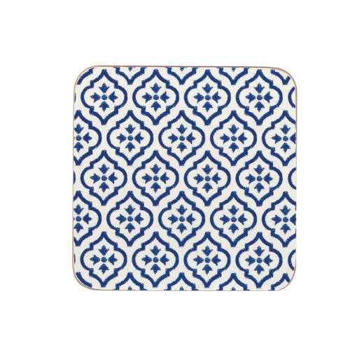Churchill China Tuscany Coasters 10cm (Set Of 6)