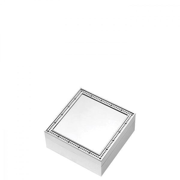 Wedgwood Vera Wang With Love Keepsake Square Box 4 x 3.5 Inch