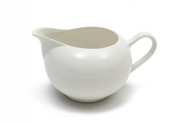 Maxwell and Williams White Basics Coupe Creamer