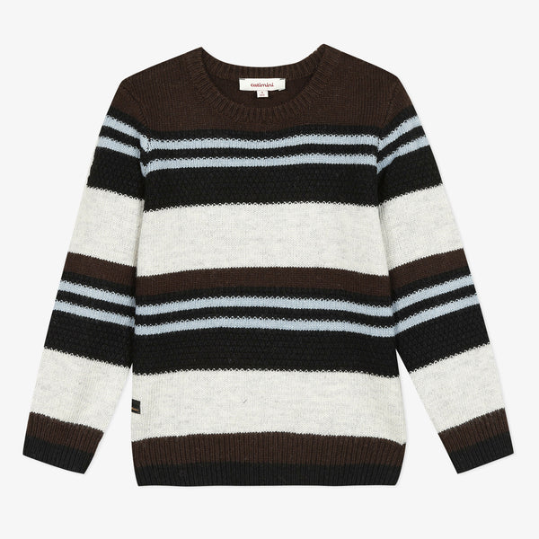 *NEW* Striped sweater