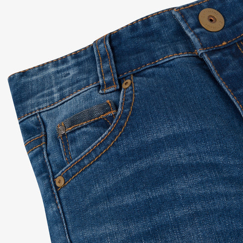 *NEW* Blue denim slim jeans