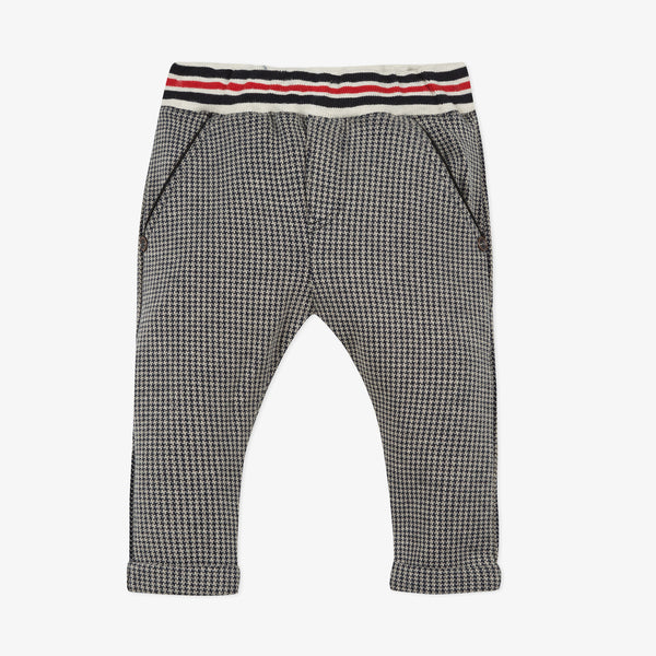 *NEW* Houndstooth jogger pants