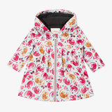 *NEW* Printed raincoat