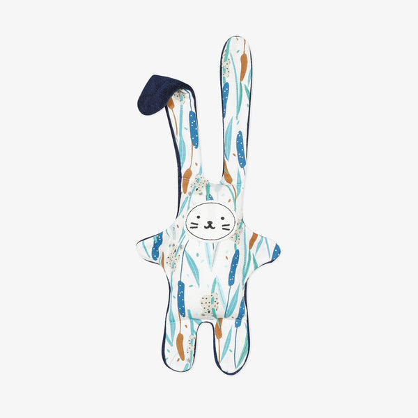 *NEW* Velour printed plush toy