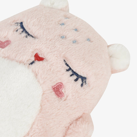 *NEW* Pink soft plush