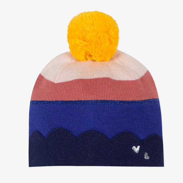 *NEW* Multicolored knit hat