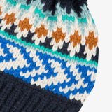 *NEW* Jacquard knitted hat
