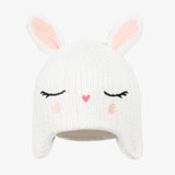 *NEW* Winter hat with bunny ears