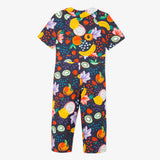 Fruity printed jumpsuit