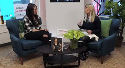 Talking Live with Dr. Robi Ludwig & Stacy London
