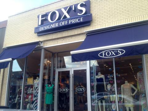 differently great fit large discount About Us – Fox's
