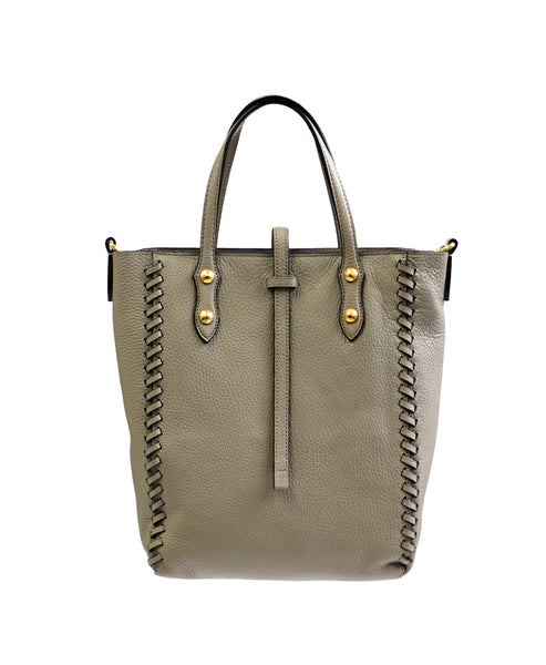 Zoom view for Leather Tote