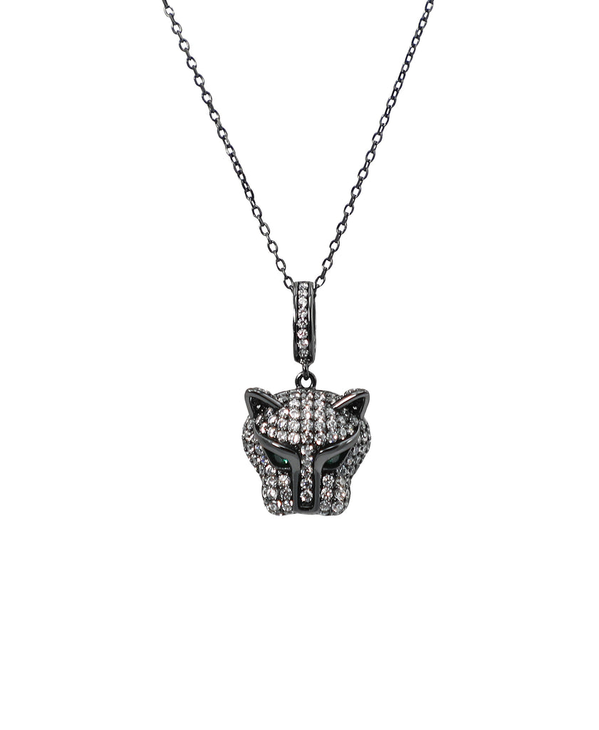 Medium Panther Necklace ONLINE EXCLUSIVE - Fox's