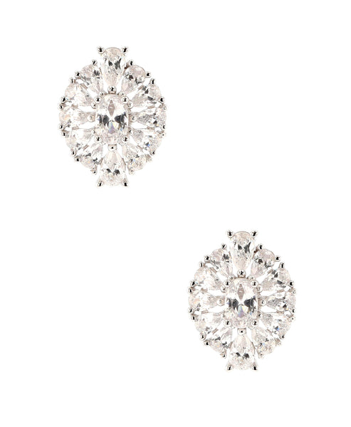 Zoom view for Cubic Zirconia Earrings